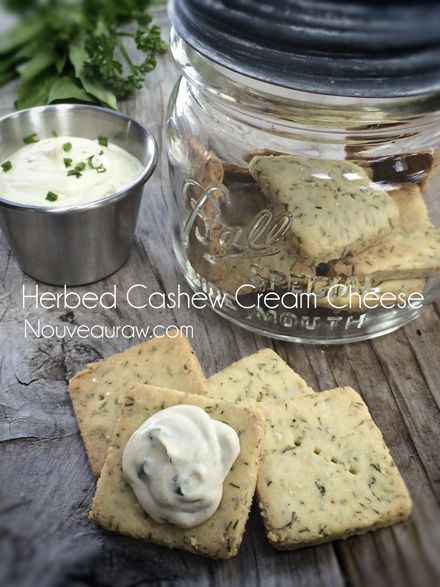 how to make cashew cheese thermomix