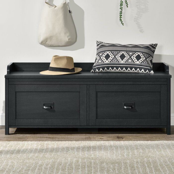 Berenice Storage Bench Storage Bench Bedroom Bench With Storage Entryway Bench Storage