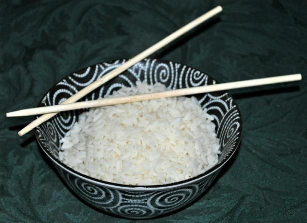 Chinese-Style Sticky Rice | Recipe | Rice, White Rice and ...