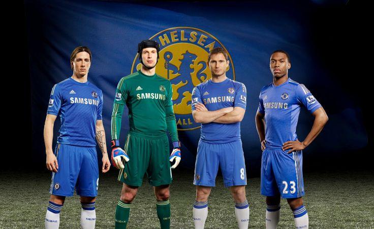 FOOTY HEADLINES: Chelsea