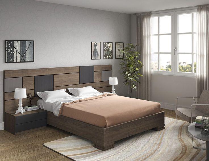 Las 25 mejores ideas sobre muebles color chocolate en - Muebles casanova catalogo ...