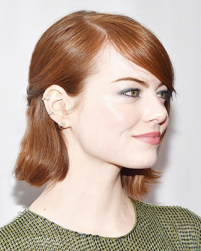 17 Best ideas about Em... Emma Stone Ring