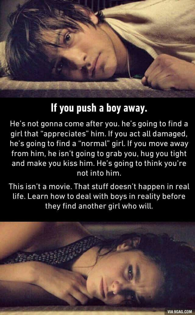 #reality #relationship