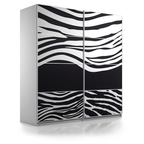 deKEA Polska - wybierz wzór grafiki a my zaprojektujemy ją tak aby idealnie pasowała na Twoja szafę. http://dekea.pl