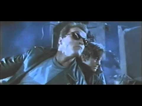 Terminator 2 Sequel - Battle Across Time (PL Subtitles)
