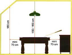 The 25+ Best Pool Table Sizes Ideas On Pinterest | Pool Table Room Size,  Kids Pool Table And Bar Lighting