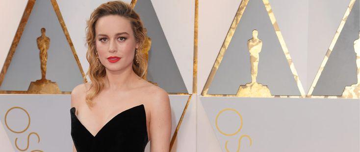 The Oscars 2017: Red Carpet Trend Round Up - The Debenhams Blog