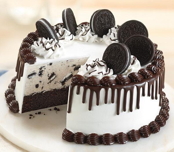 Oreo Ice Cream Cake Publix