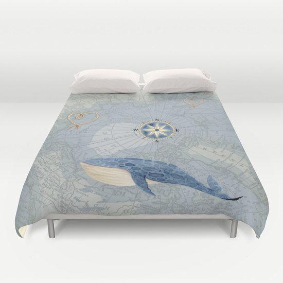 les 25 meilleures id es concernant d cor de chambre coucher nautique sur pinterest chambre. Black Bedroom Furniture Sets. Home Design Ideas