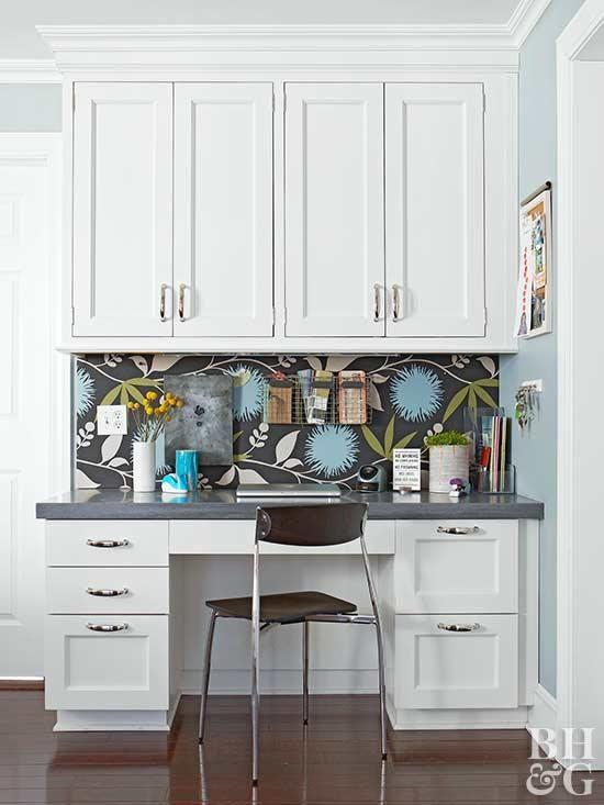 Kitchen Workstation Ideas Kitchen Desk Kitchen Work Station