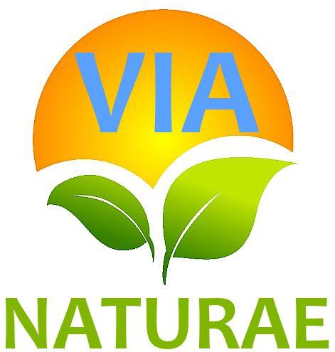 VIA NATURAE - orechy a seminka a zdrava vyziva