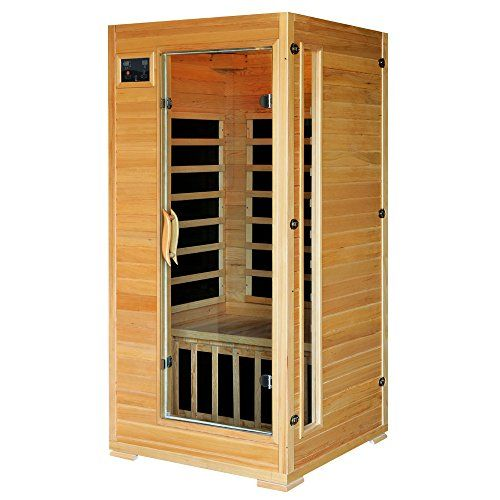 1000 Ideas About Outdoor Sauna Kits On Pinterest