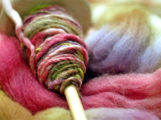 Natural fibres- do not produce static electricity so there is no need for fabric softener. Interesting article attached re: 15 of the worlds major plant and animal fibers. Did you know that linen is made from linseed which is flax seed?
