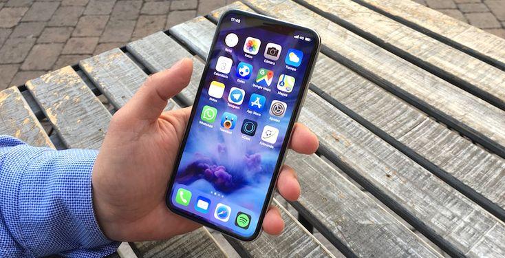 Cómo comprobar el porcentaje real de la batería del iPhone X - https://www.actualidadiphone.com/comprobar-porcentaje-real-la-bateria-del-iphone-x/