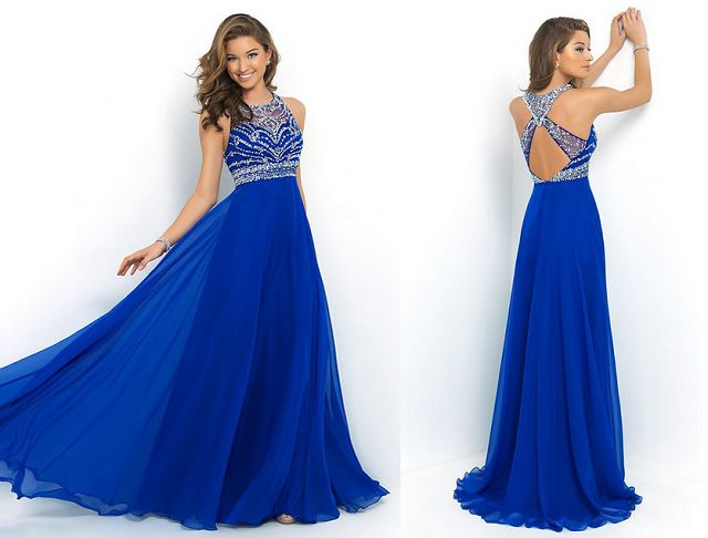 Prom dresses baratos