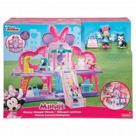 Poze Jucarie fetite mol Minnie Mouse Disney
