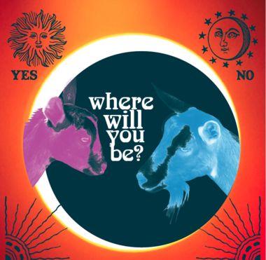 It's eclipse + goats + wine 🙌 http://trib.al/0eugGGo