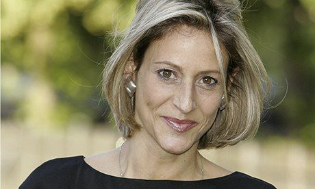 """Emily Maitlis: I used to fear being found out, I'm over that now ~ Women often seem to have a fear of being """"found out"""". Of thinking they've pulled the wool over their boss's eyes to get a job they don't deserve. I thought like that for years – but I'm massively over it now. I prepare for them by over preparing. I role play with colleagues and producers all the conceivable ways my questions could be answered – or unanswered. It's surprising how close we often come in those imagined…"""