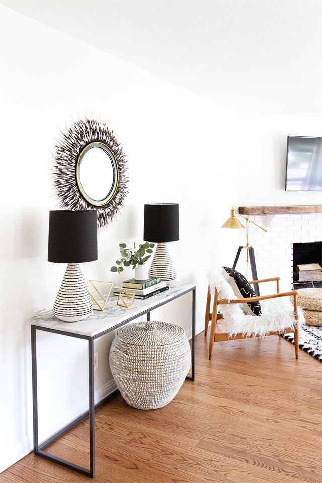 190 best foyer inspiration images on pinterest | console tables