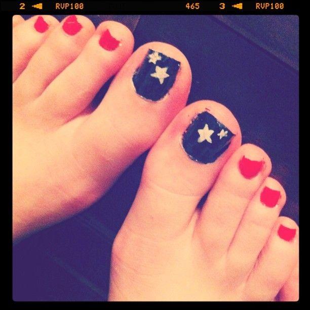 My Patriotic ToenailsNailssss, Nails Art, Style Nails, July Nails, Toes Nails, Nails Nails Nails, Nails Ideas, Team Usa, Patriots Toenails