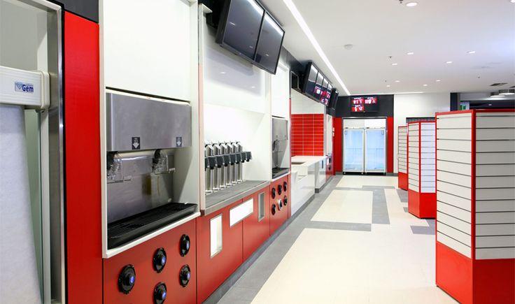 cinemas | toombul 8 cinemas | the quinlan group | architects & designers