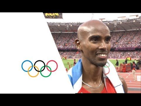 Mo Farah's brothers on rift: Olympic hero's forgotten his roots and didn't…
