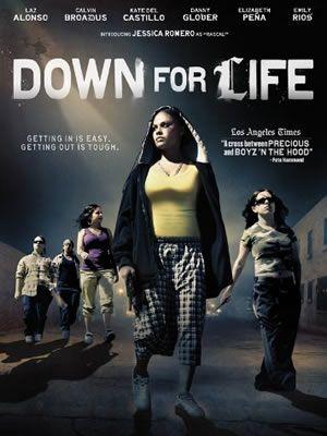 DOWN FOR LIFE DVD - 【LA PUERTA】 チカーノラップCD ウエストコーストスタイルファッション