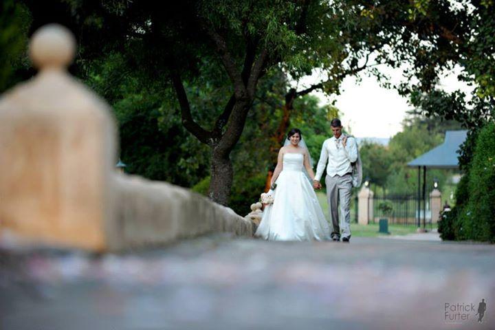Matthew & Elaina's Wedding at Oakfield Farm