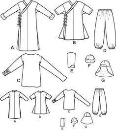 mongolian pattern cloth - Google Search
