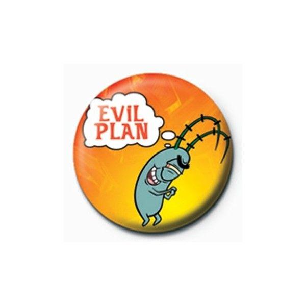 10+ images about Sheldon Plancton/Plankton on Pinterest ...