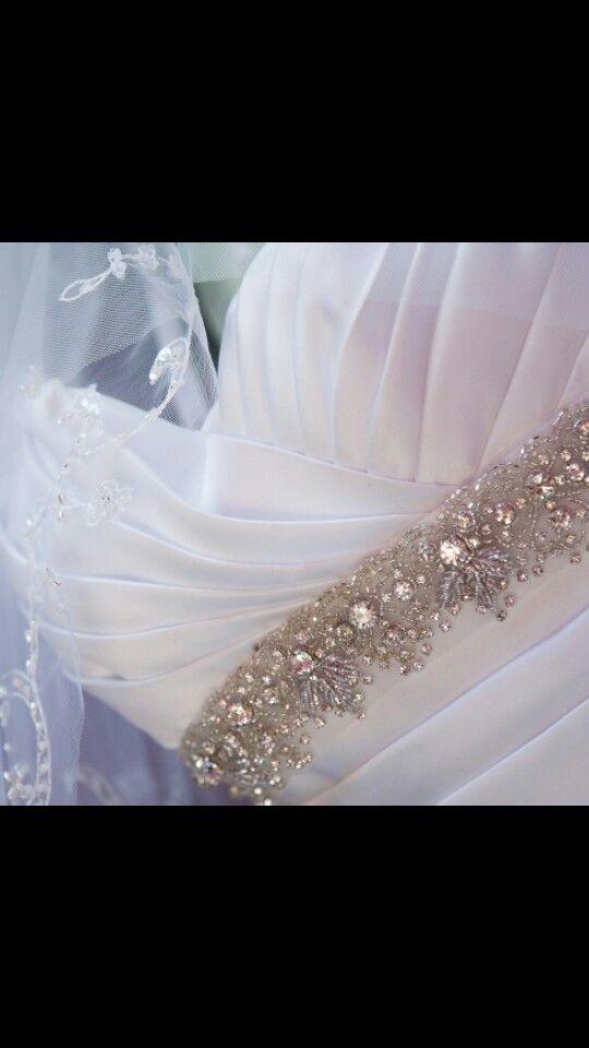 Stunning crystal detail...