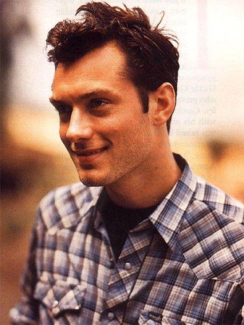British actor, Jude Law