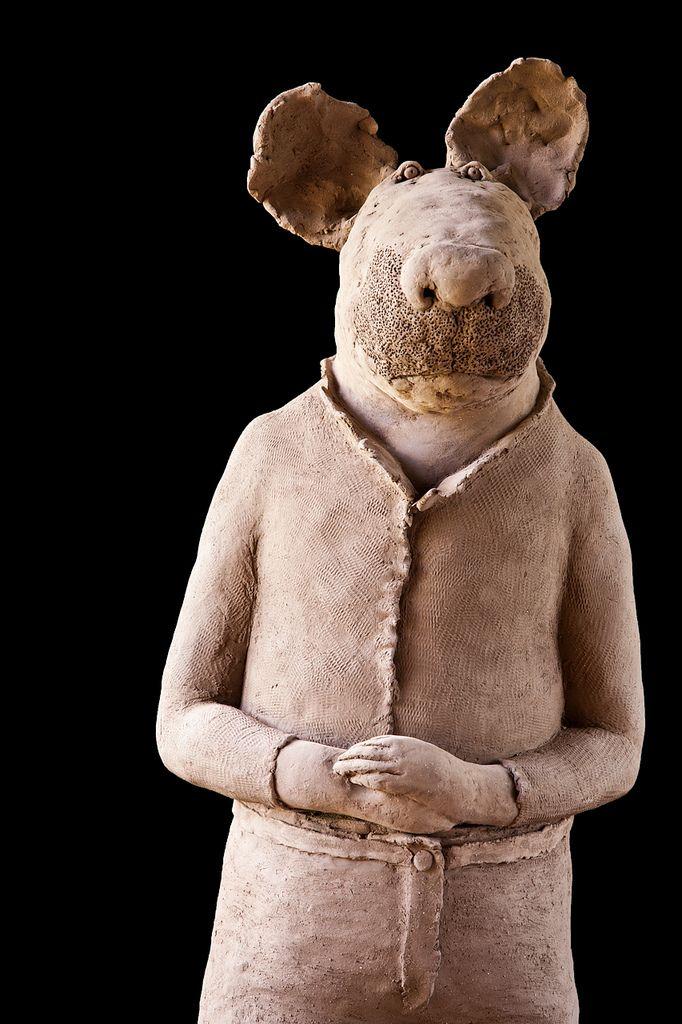 Sculpture de Sophie Favre | Explore Martin Le Roy's photos o… | Flickr - Photo Sharing!