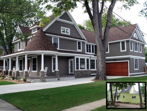 25 Best Ideas About Brown Roofs On Pinterest House Colors Exterior Green