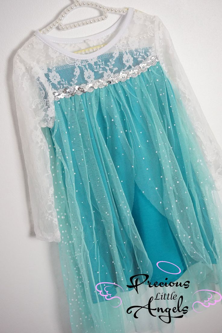 Princess themed dress. Sizes avaiable 2,3,4 and 5. Visit Facebook for more childrens clothing. Precious Little Angels