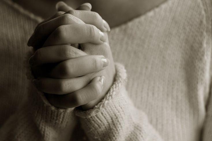 Rugăciune foarte puternică de protecție! O spui și tot ce e rău stă departe de tine întreaga zi!