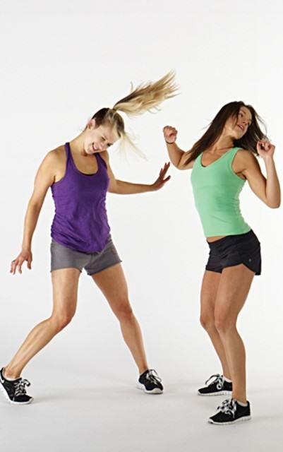 The Best Running & Cardio Songs