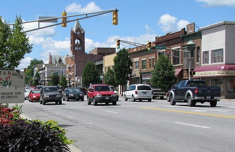La porte indiana i love this town and miss it greatly for Laporte indiana