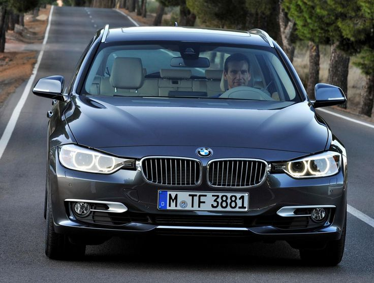 3 Series Touring (F31) BMW approved - http://autotras.com