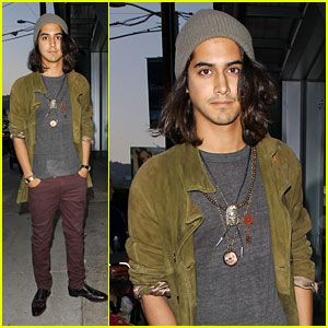 Avan Jogia Mens Fashion And Street Style
