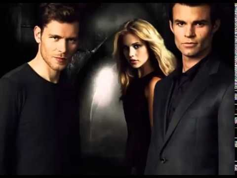 A new male witch and male vampire are headed to 'The Originals'