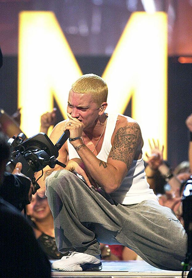 understanding what a real marshall mathers is like Discover (and save) your own pins on pinterest eminem / slim shady / marshall mathers eminem / slim shady / marshall mathers .