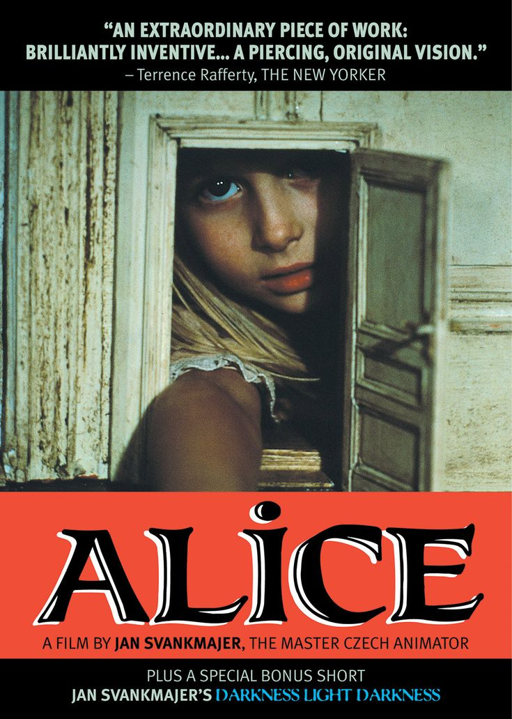 Alice (1989) http://firstrunfeatures.com/alicedvd.html