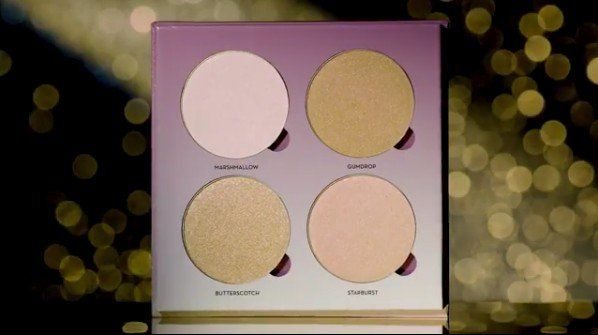 Get Ready For Anastasia Beverly Hills's Epic Sugar Glow Palette