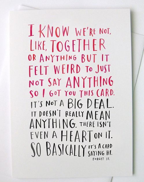 47 best images about Funny cards – Nice Valentine Cards