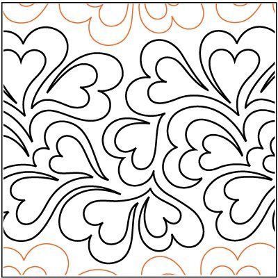 1000+ images about quilting stencils on Pinterest Patterns, Stencils and Machine quilting