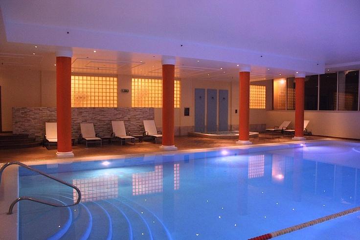 Dec 17, 2012. Marriott Praia d'el rey offers excellent facilities for relaxation.