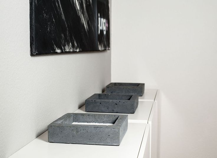 10+ images about Beton Ideen on Pinterest  Planters