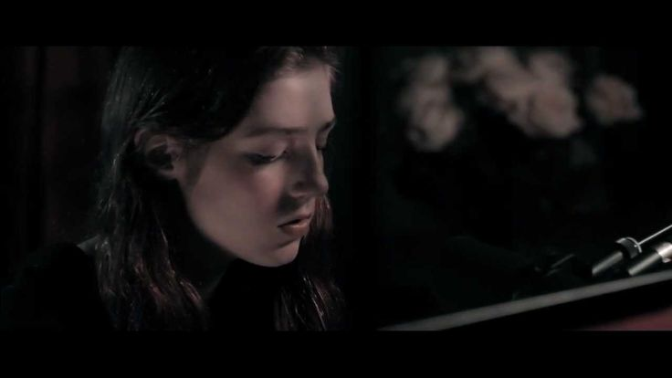 Birdy - I'll Never Forget You (live) *Such a beautiful song!!
