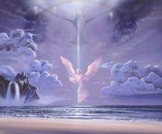 Orad al Arcángel Sandalphon y tened fe ya que él traerá vuestras oraciones directamente al cielo